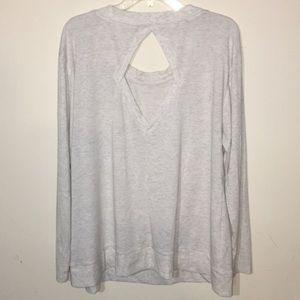 Plus Size Livi Active Sweater